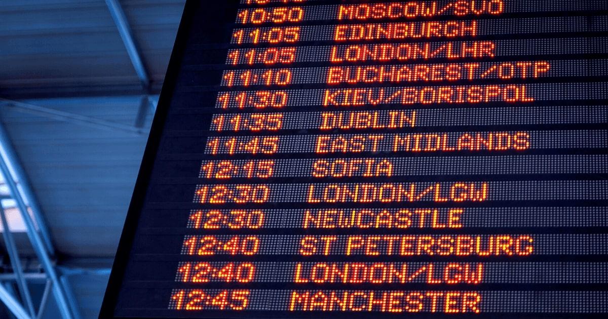 IATA anuncia passe digital para Viajantes