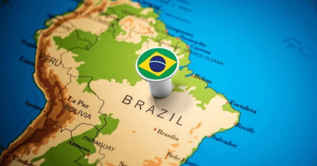Brasil passa a exigir Teste PCR e Seguro Viagem