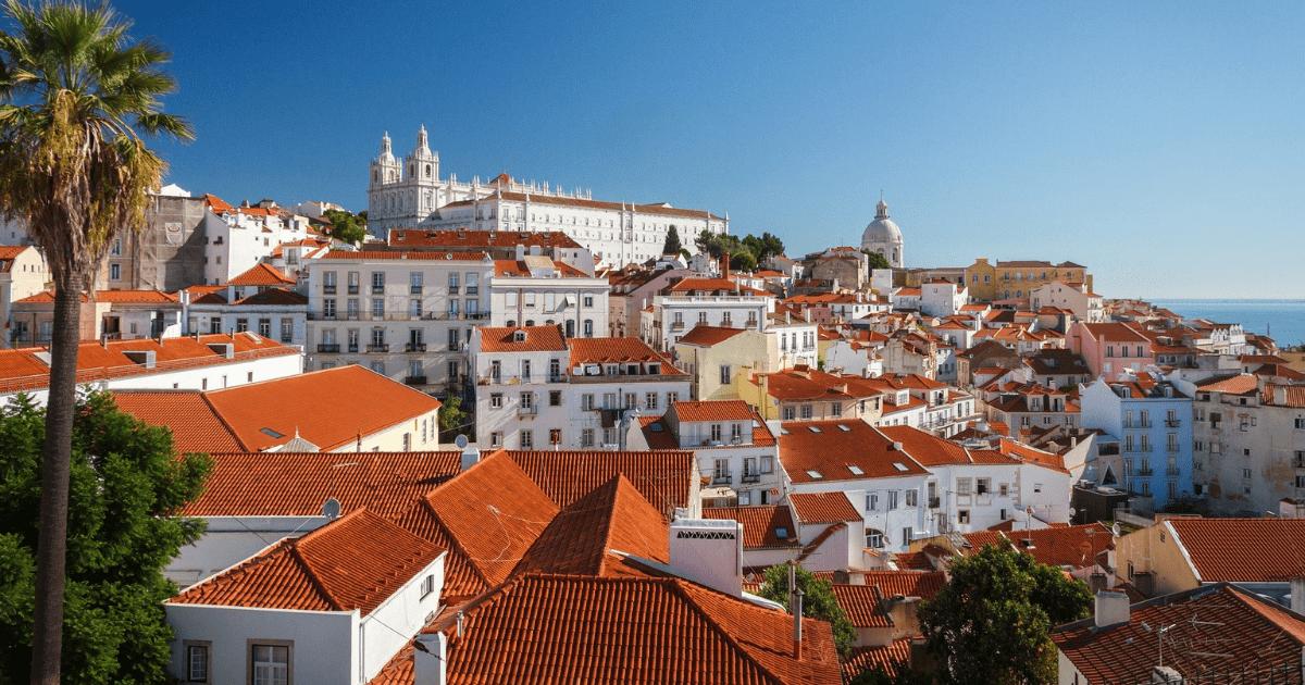 Portugal e Bélgica tem fronteiras reabertas para turistas brasileiros
