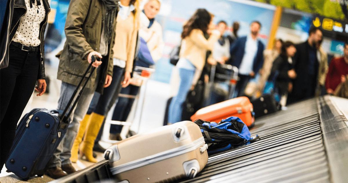 Seguro Viagem tem cobertura para bagagem?