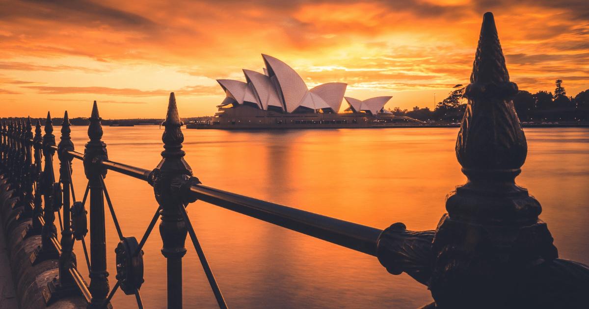 A Austrália deve reabrir para turistas vacinados contra Covid-19